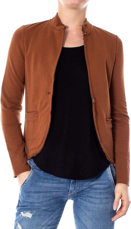 AK/È Luxury Fashion Womens Jacket Summer Brown