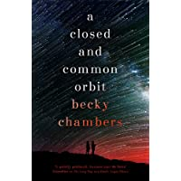 A closed and common orbit: Becky Chambers