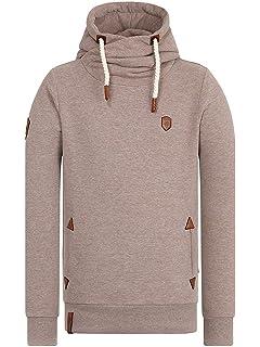 5ff750e8c154 Naketano Herren Sweater Banane Oder Gurke  Sweater  Amazon.de ...