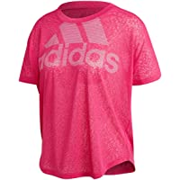 adidas - Magic Logo Tee, Camicia Sportiva Donna