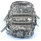 East West U.S.A RTC524 Tactical Multi-Use Molle Assault Military Rucksacks Backpack