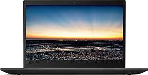 "Lenovo ThinkPad T580 (20L9001NUS): 15.6"" FHD IPS Screen, Core i5-8250U (up to 3.4GHz with Intel Turbo), 8GB RAM, 256GB NVMe SSD, Windows 10 Pro, Backlit Keyboard, Fingerprint Reader, Black"