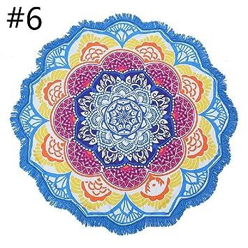 wordeye - Manta de Yoga para Colgar en la Pared, diseño de ...