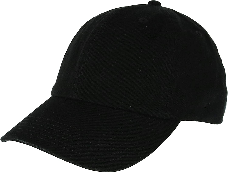 Champion CS4000 Washed-Twill Dad/'s Cap