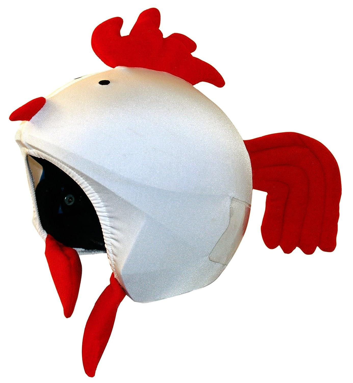 CoolCasc Animal Helmet Covers COOLCASC ÉLã©Phant CC0007