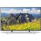 Sony 108 cm (43 inches) 4K Ultra HD Smart LED TV KD-43X7500F (Black) (2018 Model)