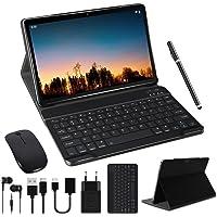 Tablet 10 Pulgadas Full HD Android 10.0 Tablet GOODTEL G3 Quad-Core, 4GB de RAM, 64GB de Memoria Interna, Escalable…