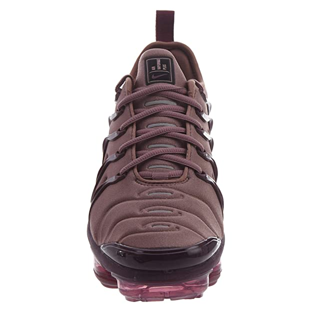 Amazon.com | NIKE Air Vapourmax Plus Womens Style : AO4550-200 Size : 6.5 | Road Running