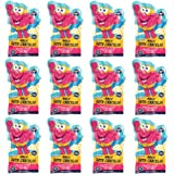 Mr. Bubble, Magic Bath Crackles,1 oz. each, Pack of 12