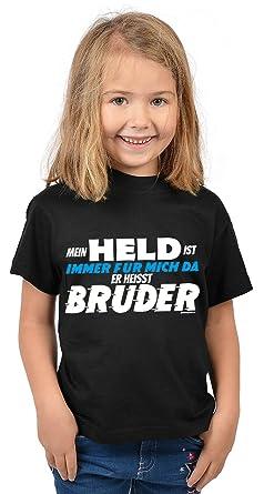Goodman Design Geschwister Familien Madchen Shirt Kinder Girl