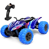 GPTOYS RC Cars 1:16 Scale 2.4GHz 4WD Off Road Remote Control Car Vehicle with High Speed ATV of 36 killometer/h RC Cars for Kids and Adults