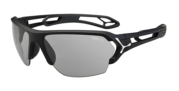 8796f1b84 Cébé S'track Sunglasses: Amazon.co.uk: Clothing
