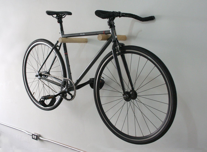 Minimalist Bike Rack Design Decoration