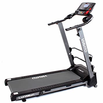 Luna Star Treadmill