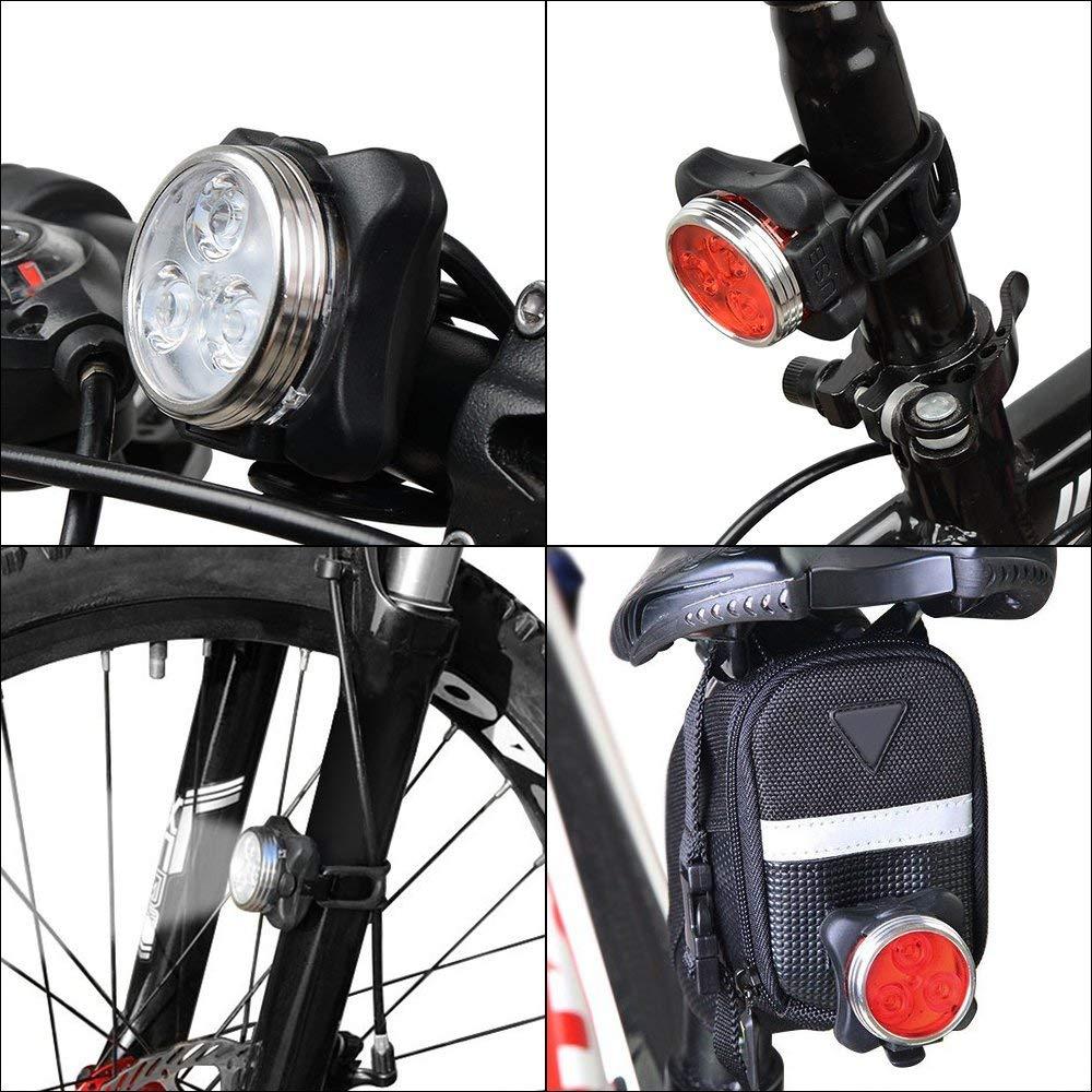 Set Garde-Boue Fat Bike Noir Fender Lot 26 Black