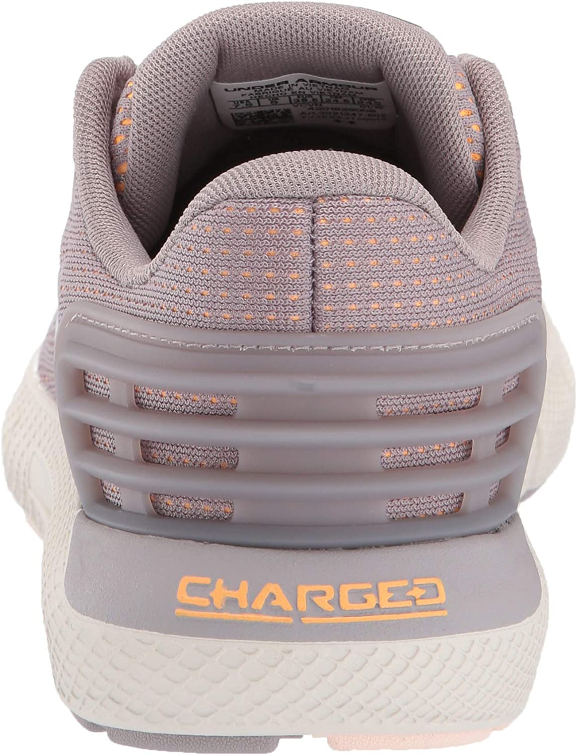 Under Armour Womens Charged Rogue Running Shoe