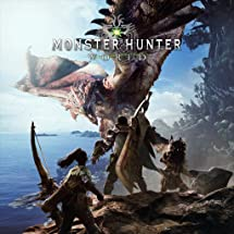 Monster Hunter: World - Pre-load - PS4 [Digital Code]