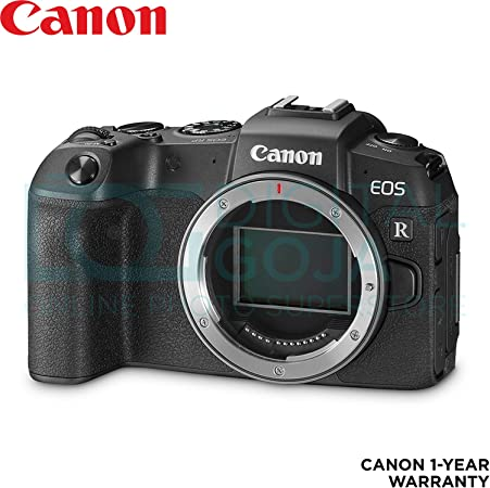 Canon Canon EOS RP product image 9