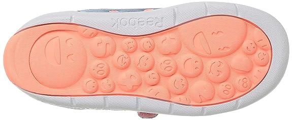 e6870f45f55 Reebok Baby Boy s Ventureflex Chase II Shoes  Amazon.ca  Shoes   Handbags