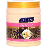 La Fresh Garlic Hot Oil Hair Cream, 1000 ml