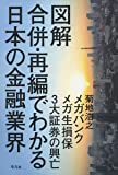図解 合併・再編でわかる日本の金融業界: メガバンク・メガ生損保・3大証券の興亡