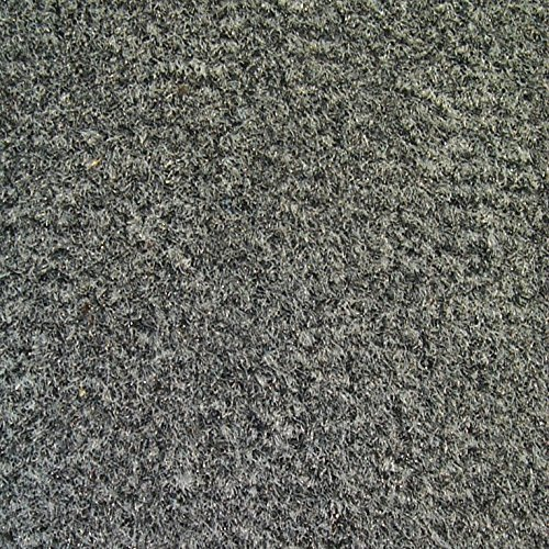 20 oz. Do-It-Yourself Boat Carpet - 8' Wide x Various Lengths (Choose Your Color & Length) (Medium Gray, 8' x 20')