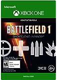 Battlefield 1: Shortcut Kit: Infantry Bundle - Xbox One Digital Code