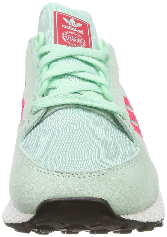 Adidas Damen Forest Grove Grove Grove W Fitnessschuhe grau f2cdb2