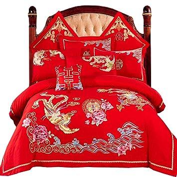 Tempting Asian sheet set