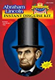 Heroes In History - Abraham Lincoln Accessory Kit