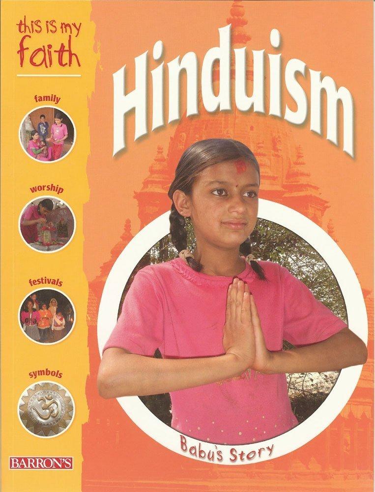 This Is My Faith: Hinduism (This Is My Faith Books) pdf