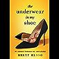 The Underwear in My Shoe: My Journey Through IVF, Unfiltered