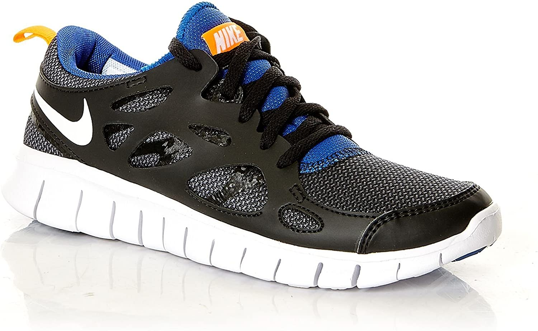 Nike Zapatillas Running Nike Free Run 2 (GS): Amazon.es: Deportes ...