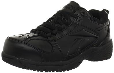 Amazon.com  Reebok Work Women s Jorie RB186 Athletic Safety Shoe  Shoes 6d85e786c