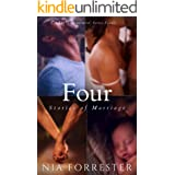 Four: Stories of Marriage (The 'Commitment' Series Book 5)