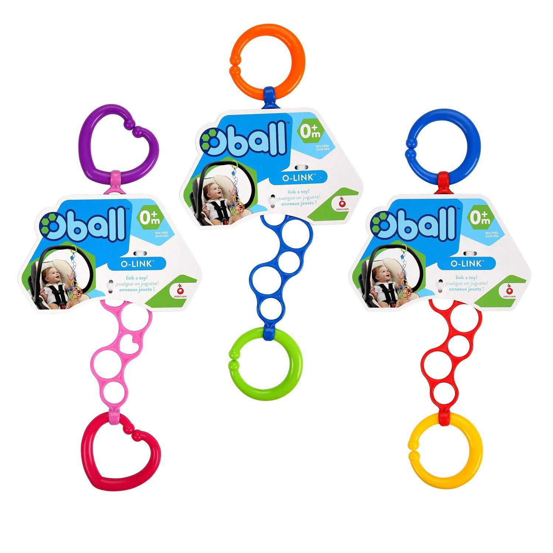 Modelos y Colores Surtidos O-Links Oball OB81055