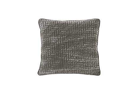 Amazon F A Home Fulham Stone Wash Cotton Decorative Pillow 40 Gorgeous How To Wash A Decorative Pillow