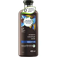 Herbal Essences bio:renew Coconut Milk Shampoo, 400ml