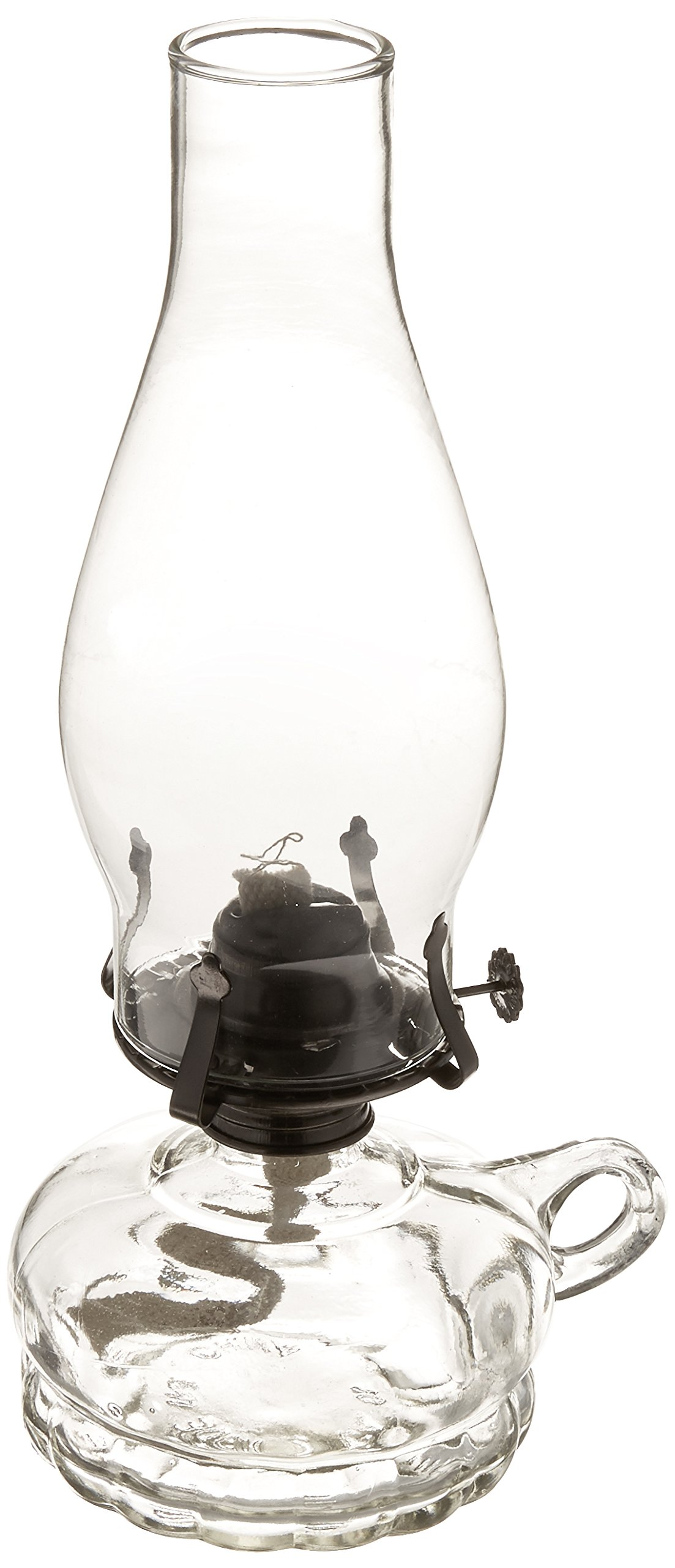 Lamplight Farms 110 Chamber Oil Lamp by Lamplight Farms