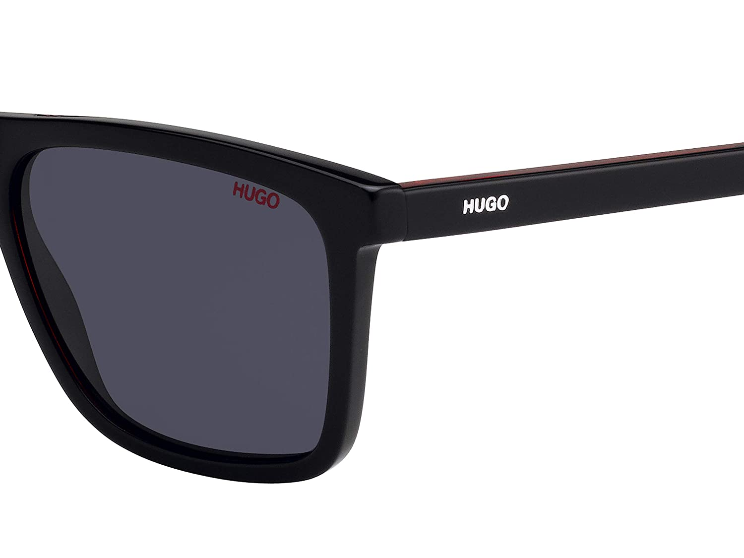 Amazon.com: Gafas de sol Hugo Boss (HG-1003-S OITIR ...
