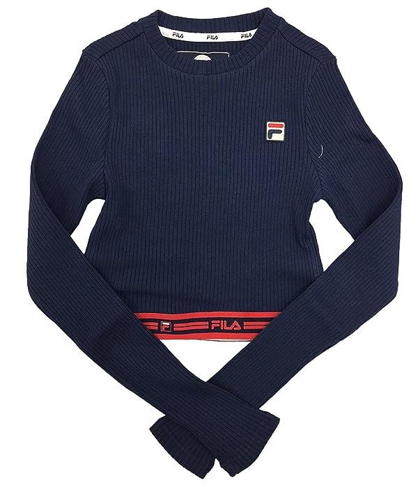 e25a20d335c0af Fila Women s Colleen Long Sleeve Top Shirt