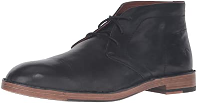Frye Mark Leather Chukka Boot xJOnqd