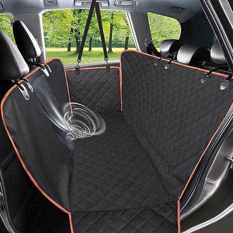 Dog Seat Covers For Trucks >> Amazon Com Babyltrl Dog Seat Covers Pet Car Seat Cover