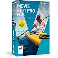 Movie Edit Pro - 2018 Plus - Access Your Own Personal Video Studio (PC)