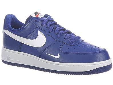 air force 1 royal blue