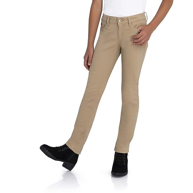 Amazon.com: Jordache - Pantalón vaquero para niña con ...