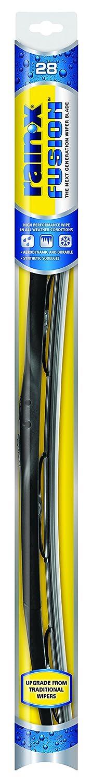 16 Rain-X 880001 Fusion Wiper Blade