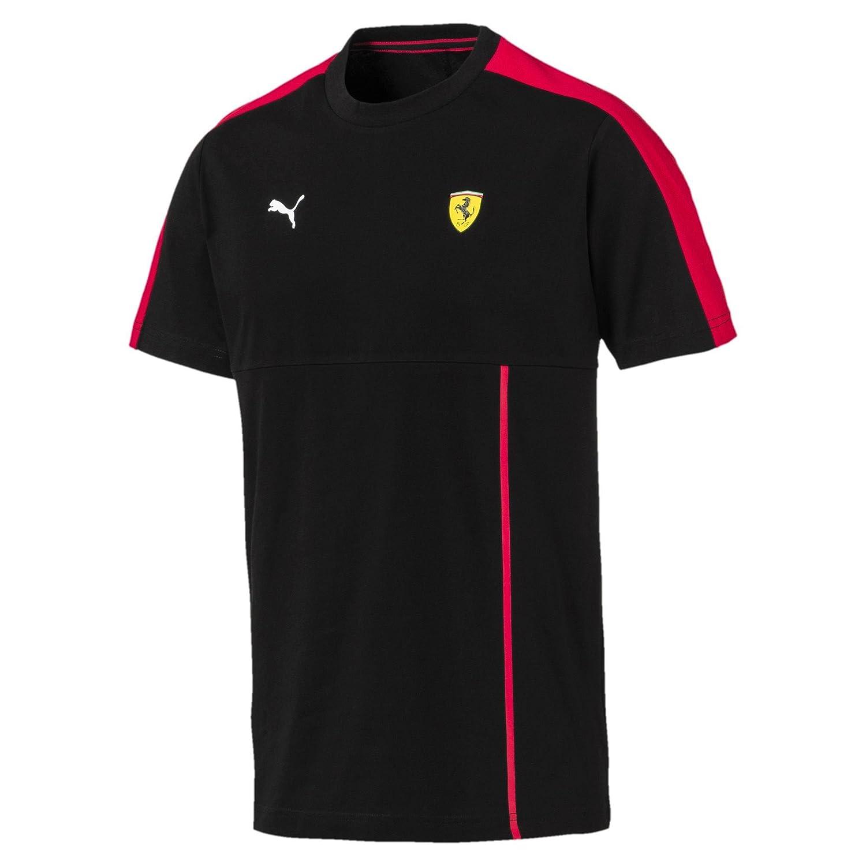 Puma Herren Sf T7 Tee T-Shirt