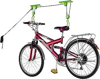 Bike Lane Bike Racks