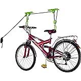 Bike Lane Bicycle Storage Lift Bike Hoist